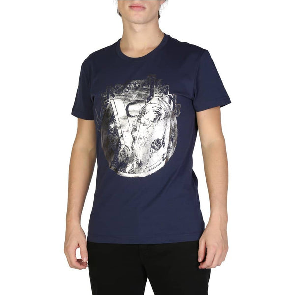 Versace Jeans - B3GSB76S_36610 - Clothing T-shirts - CoolHanger