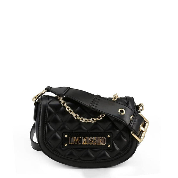 Love Moschino - JC4002PP17LA - Bags Crossbody Bags - CoolHanger