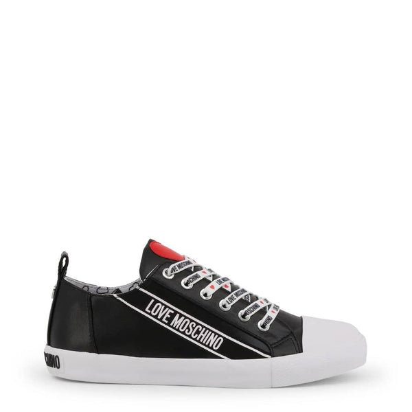 Love Moschino - JA15013G07JB - Shoes Sneakers - CoolHanger