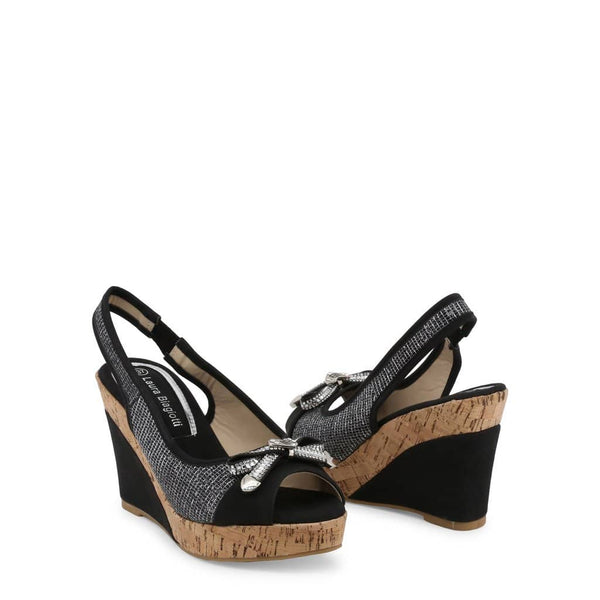 Laura Biagiotti - 5605 - Shoes Wedges - CoolHanger