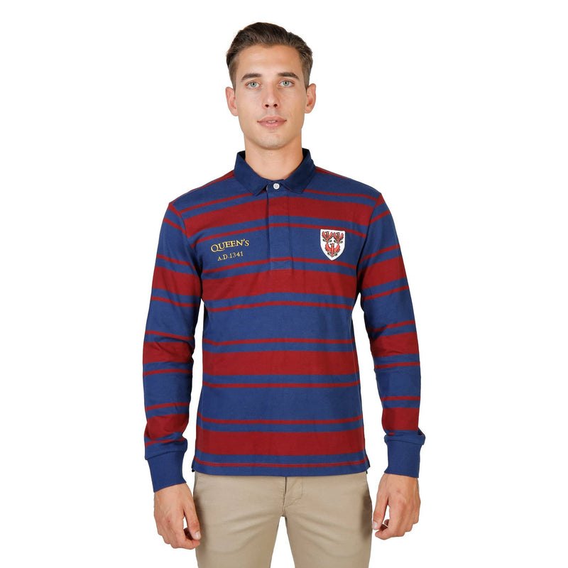 Oxford University - ORIEL-RUGBY-ML - Clothing Polo - CoolHanger