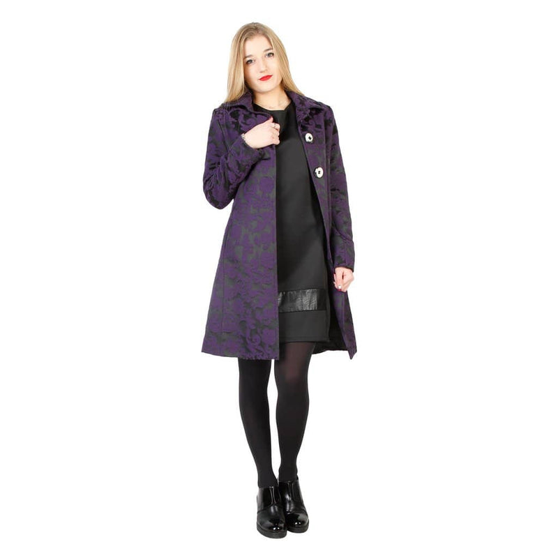 Fontana 2.0 - ESMERALDA - Clothing Coats - CoolHanger