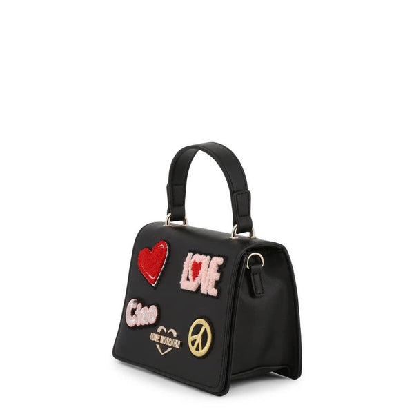 Love Moschino - JC4084PP17LJ - Bags Handbags - CoolHanger