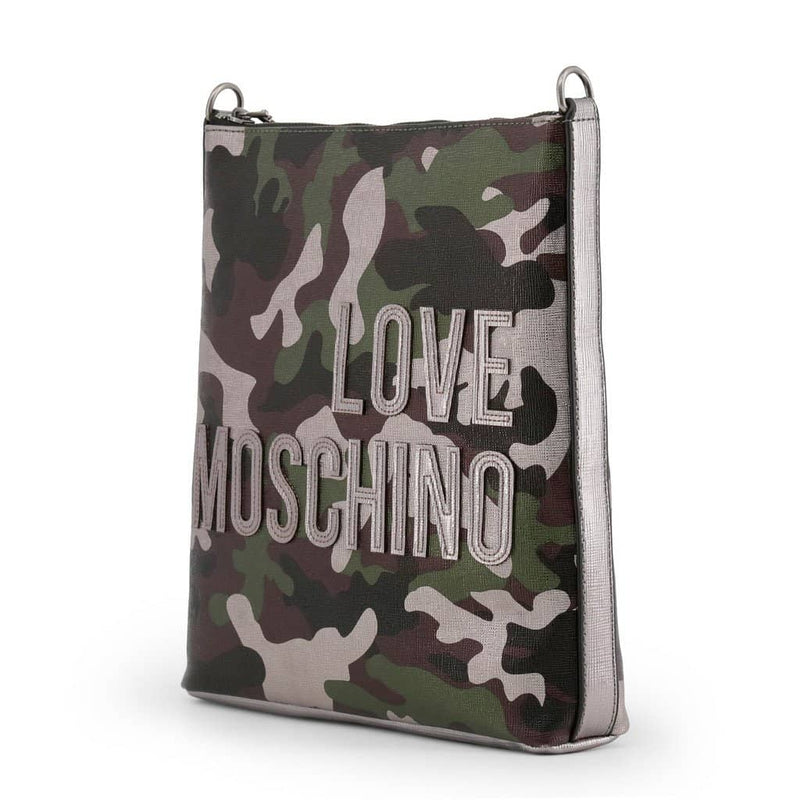 Love Moschino - JC4093PP16LN - Bags Crossbody Bags - CoolHanger