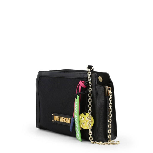 Love Moschino - JC4213PP07KB - Bags Shoulder bags - CoolHanger