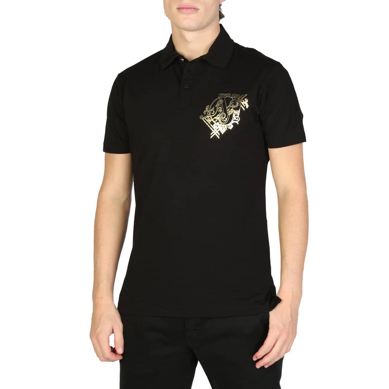 Versace Jeans - B3GSB7P0_36610 - Clothing Polo - CoolHanger