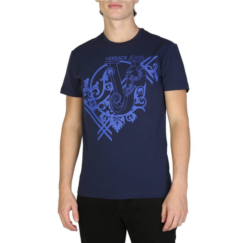 Versace Jeans - B3GSB74G_36643 - Clothing T-shirts - CoolHanger