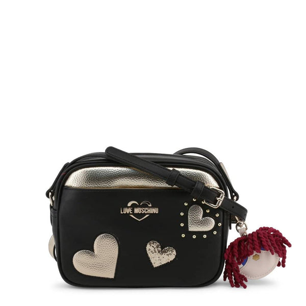 Love Moschino - JC4060PP17LF - Bags Crossbody Bags - CoolHanger