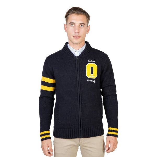 Oxford University - OXFORD_TRICOT-TEDDY - Clothing Sweaters - CoolHanger