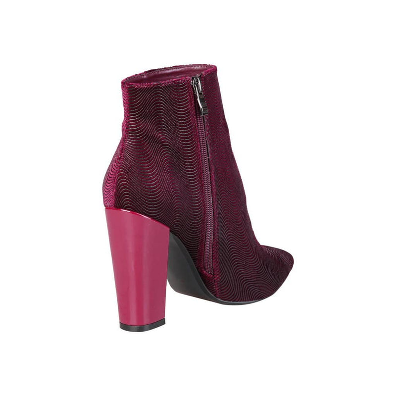 Fontana 2.0 - DORI - Shoes Ankle boots - CoolHanger