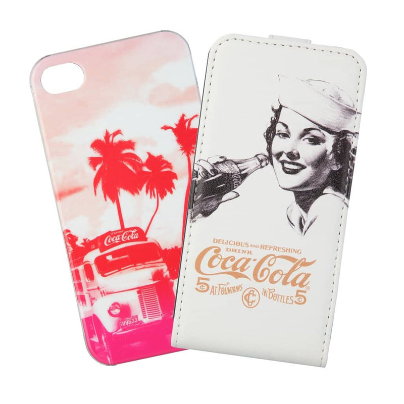 Coca Cola - Coca Cola - Accessories Cases - CoolHanger