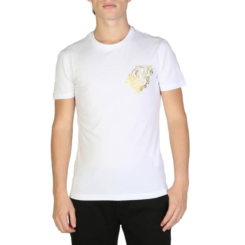 Versace Jeans - B3GSB76I_36620 - Clothing T-shirts - CoolHanger
