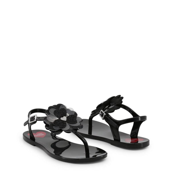 Love Moschino - JA16011G17IT - Shoes Flip Flops - CoolHanger