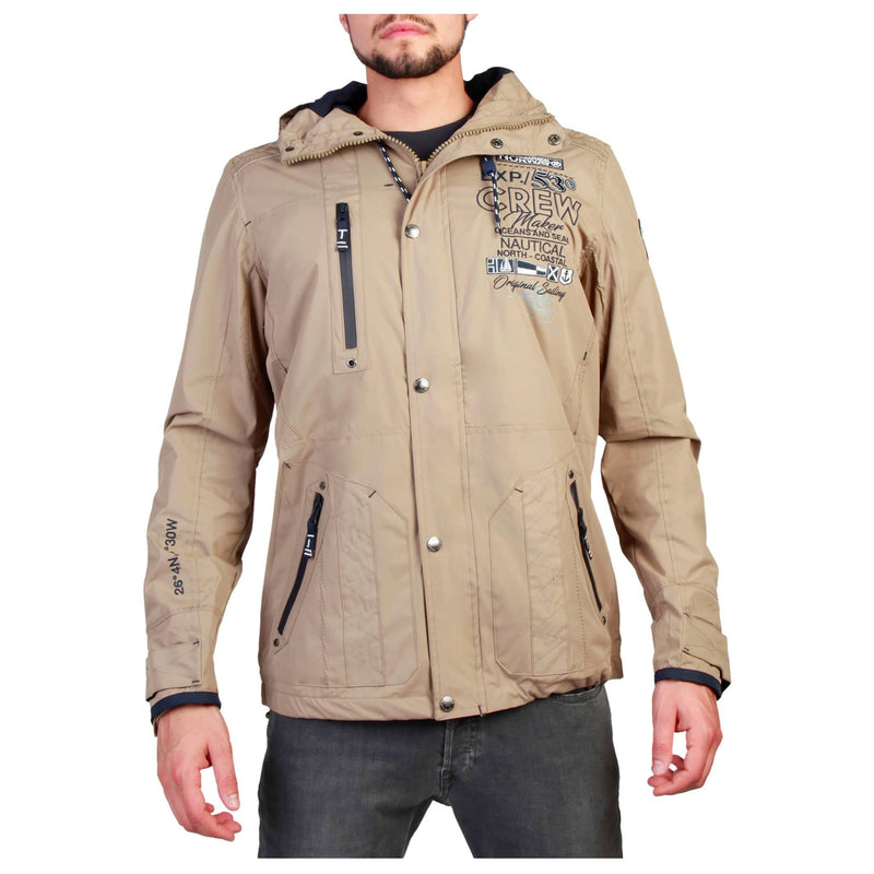 Geographical Norway - Clement_man - Clothing Jackets - CoolHanger