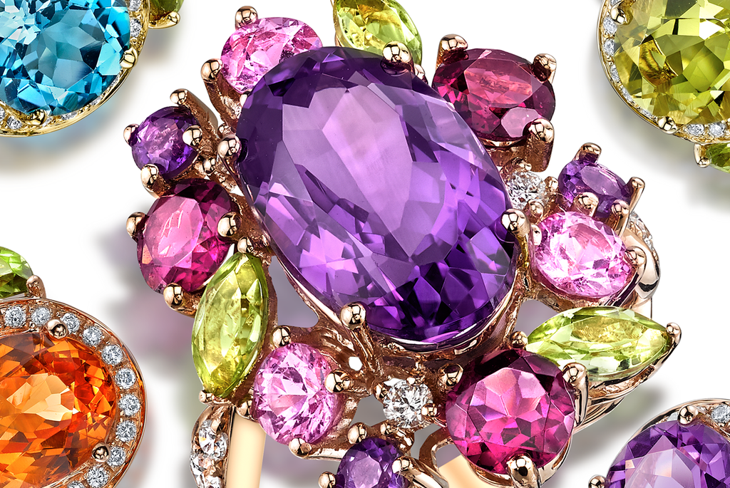 How to pick the perfect gemstone