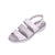 Karina Ladies Wide Sandal E