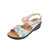 Onyx Ladies Sandal E+