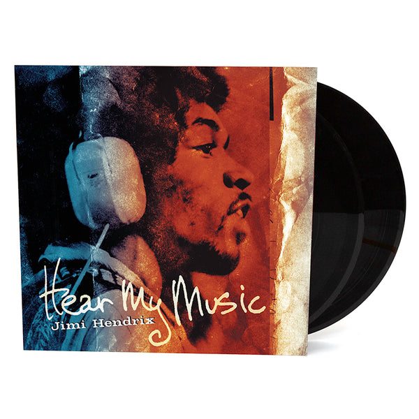 HEAR MY MUSIC - 2LP