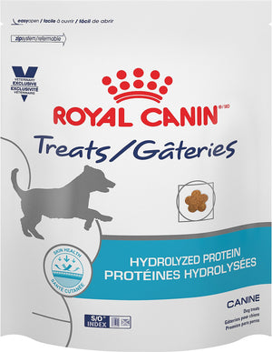 Royal Canin Premios Perros Alergia Hydrolyzed Protein Treats 500 gr