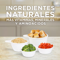 Hills Science Diet Alimento Humedo Perros Adulto 7+ Healthy Cuisine Lata 350 gr