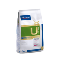 Virbac Alimento Gatos Cat Urology Urinary Wib Reduccion 3 kg Calculos Pienso Croqueta