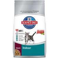 Science Diet Indoor Adult Cat 7 lb bag by General Pet Supply