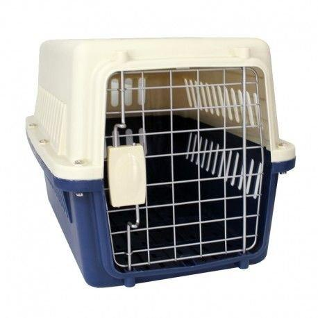 Transportadora para viajar perros gato Travel Pet