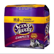 Scoop Away Arena Gatos 19.0 kg