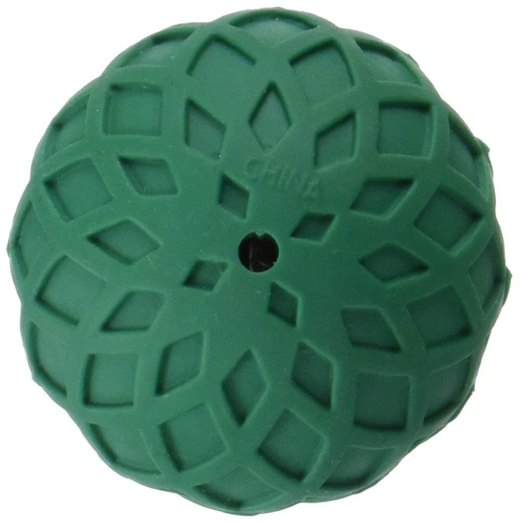 Hartz Rubber Ball with Bell