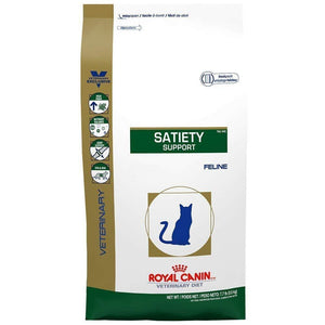 Royal Canin Alimento Gatos Satiety Support Feline Obesidad Constipacion