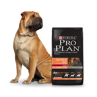 Pro Plan Alimento Perros Adulto Salmon Razas Medianas Grandes Sensitive Skin Optiderm
