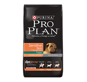Pro Plan Alimento Perros Cachorros Puppy Salmon Sensitive Skin Todas Razas Optiderm