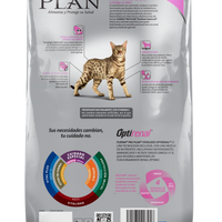 Pro Plan Alimento Sterilized Cat Gatos Esterilizado Optirenal 3 kg