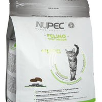 Nupec Alimento Gatos Adultos Indoor