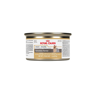 Royal Canin Alimento Perros Lata Yorkshire 0.085 gr Alimento Humedo