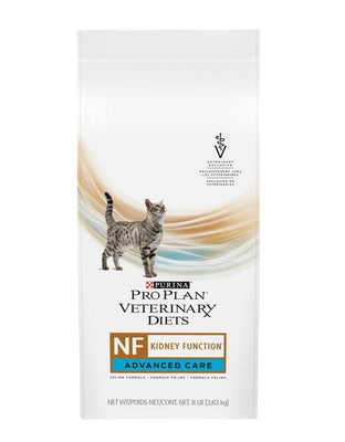Pro Plan Croquetas Gatos NF Advanced Care Cuidados Avanzados Insuficiencia Renal 3.6 kg