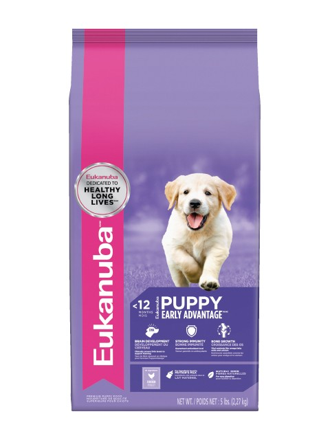 Eukanuba Croquetas Puppy  Medium Breed Cachorros Raza Mediana