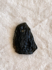 This is where to buy Moldavite, authentic Moldavite necklace.
