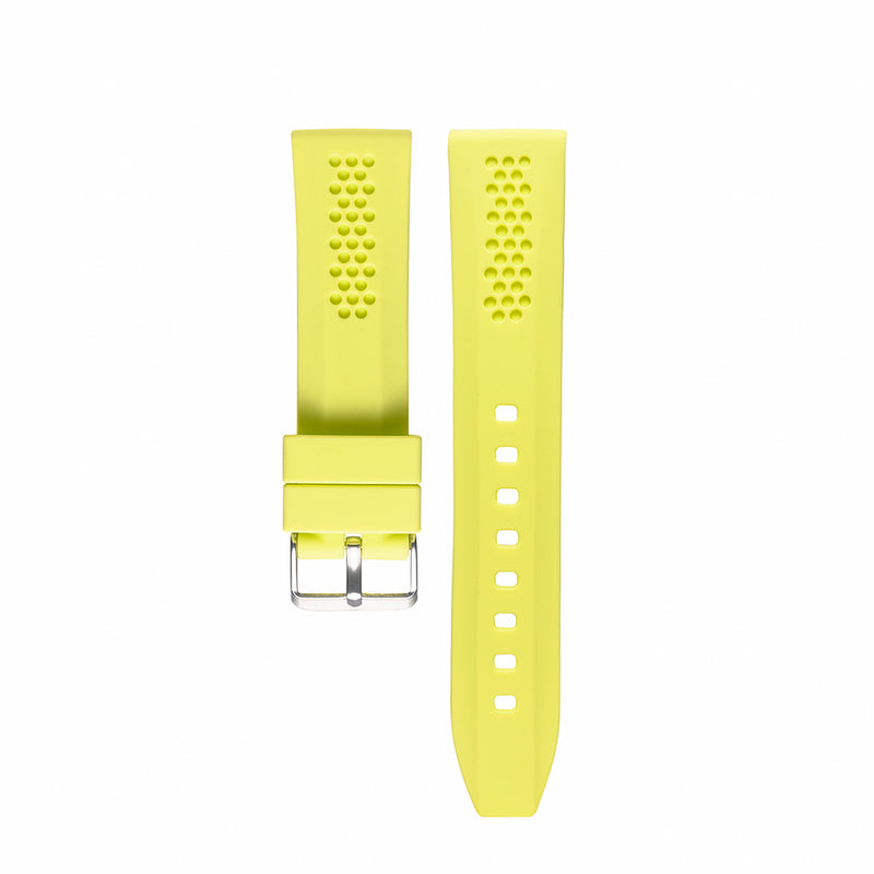 Neon Yellow Strap - Styx