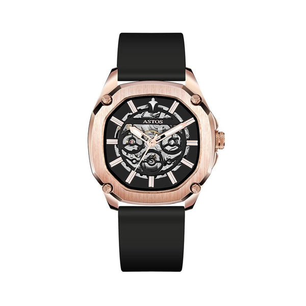 Styx Ultimate Rose Gold