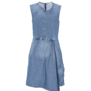 Stella McCartney Ciera Denim Mini Dress