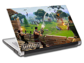 Fortnite Personalized LAPTOP Skin Vinyl Decal L801