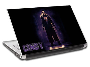 The Punisher Personalized LAPTOP Skin Vinyl Decal L899