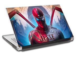 Spider-Man Far From Home Super Heroes Personalized LAPTOP Skin Vinyl Decal L920