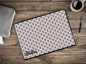 JAPANESE PATTERN Personalized LAPTOP Skin Vinyl Decal L931