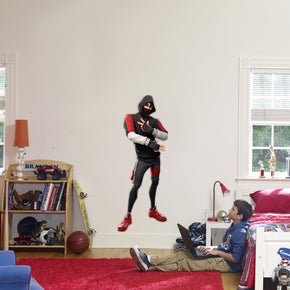 Fortnite characters Wall Sticker Decal WC324
