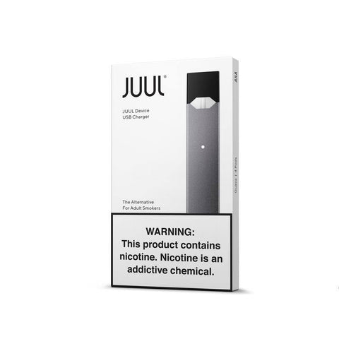 JUUL Compatible Device