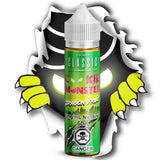 Premium E-Liquid - Cookie Monster - Dragon Fruit