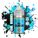 Premium E-Liquid - SaltWorx - Cool Berries