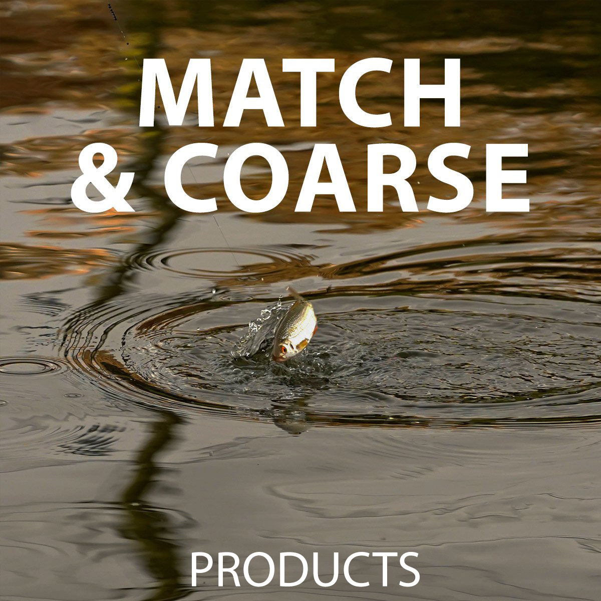 match and coarse products